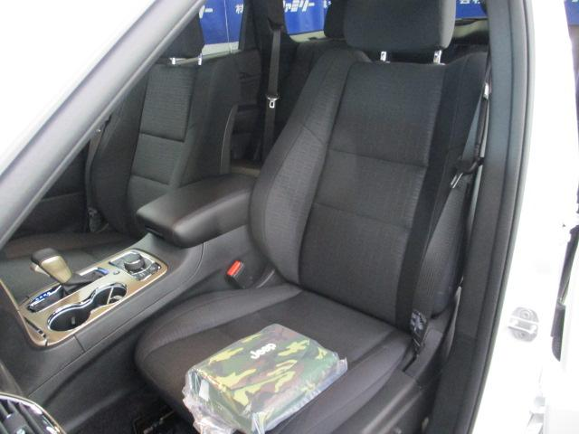 クライスラー・ジープ クライスラージープ グランドチェロキー ラレード新車保証継承