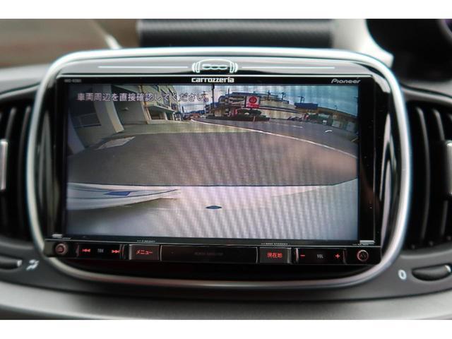 ツーリズモ NAVI ETC Bカメラ 新車保証継承(11枚目)