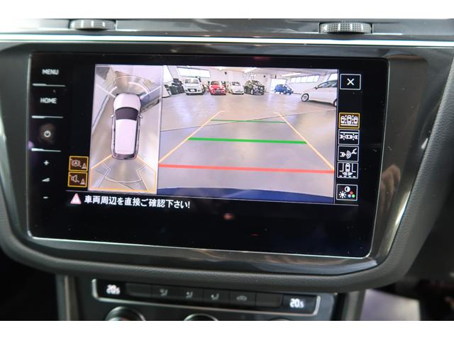 「フォルクスワーゲン」「ティグアン」「SUV・クロカン」「千葉県」の中古車18