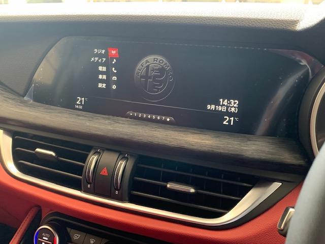 「アルファロメオ」「アルファロメオ ステルヴィオ」「SUV・クロカン」「千葉県」の中古車10