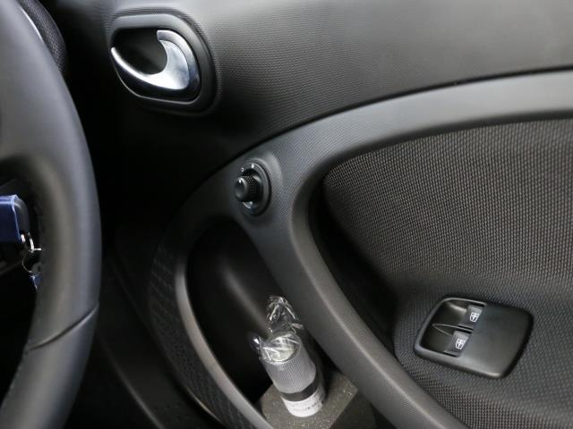 スマート スマートフォーフォー プライム 1年保証 新車保証