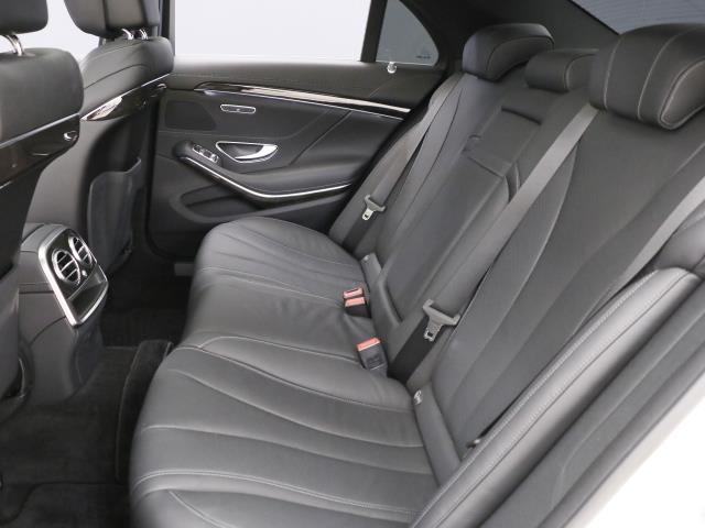 S400 h AMGライン ラグジュアリーパッケージ(18枚目)