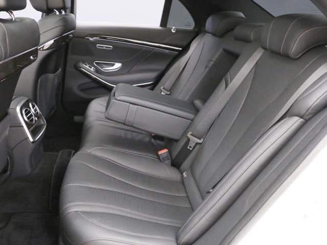 S400 h AMGライン ラグジュアリーパッケージ(19枚目)