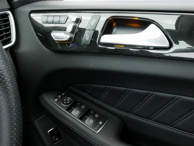 GLE350 d 4マチック スポーツ 4年保証 新車保証(16枚目)