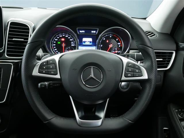 GLE350 d 4マチック スポーツ 4年保証 新車保証(17枚目)