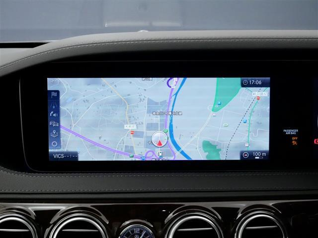 S450 エクスクルーシブ 4年保証 新車保証(10枚目)