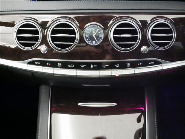S450 エクスクルーシブ 4年保証 新車保証(12枚目)