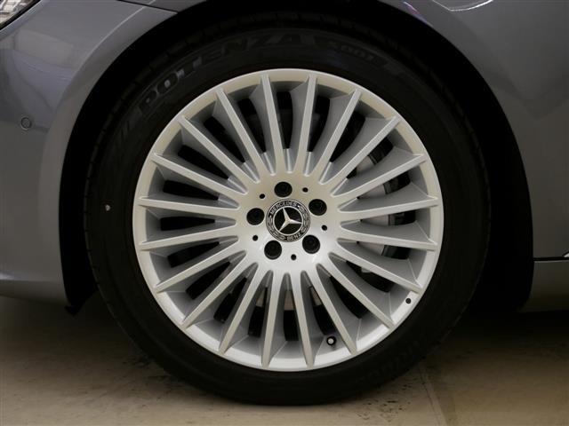 S450 エクスクルーシブ 4年保証 新車保証(18枚目)
