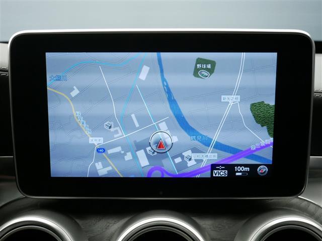 C63 S エクスクルーシブパッケージ 1年保証 新車保証(10枚目)