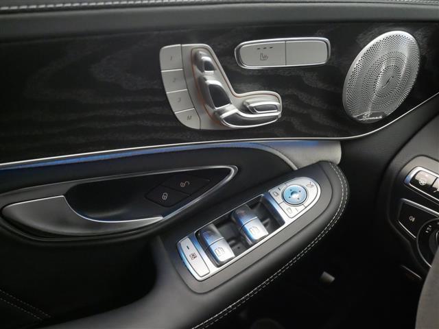C63 S エクスクルーシブパッケージ 1年保証 新車保証(13枚目)