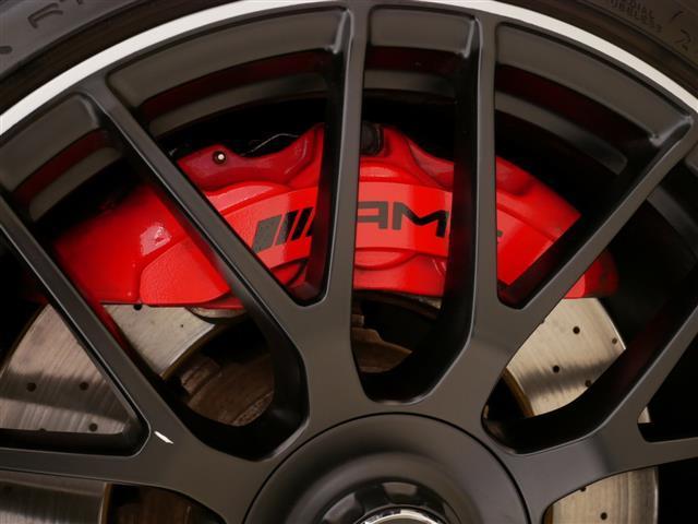 C63 S エクスクルーシブパッケージ 1年保証 新車保証(20枚目)