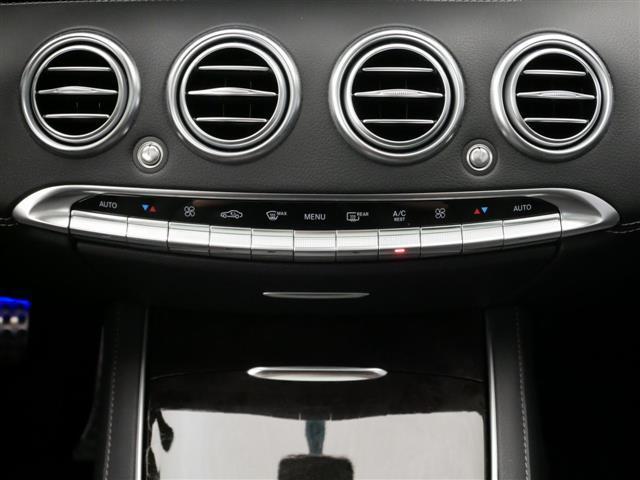 S400 4マチック クーペ AMGライン 1年保証(12枚目)