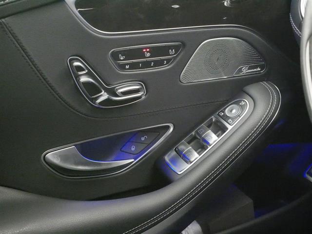 S400 4マチック クーペ AMGライン 1年保証(13枚目)