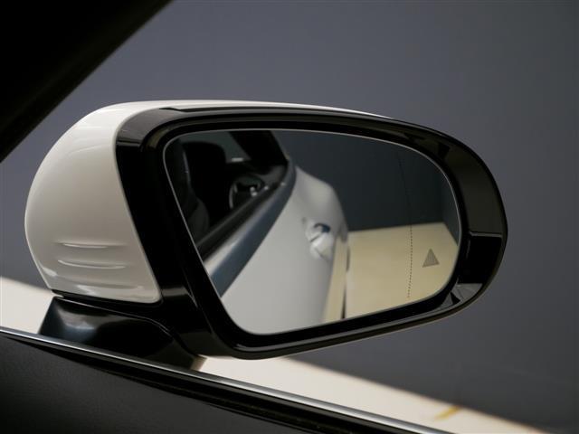 S400 4マチック クーペ AMGライン 1年保証(17枚目)