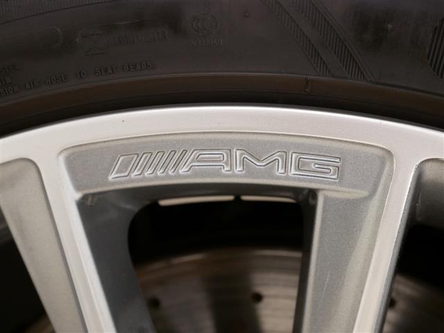 S400 4マチック クーペ AMGライン 1年保証(19枚目)