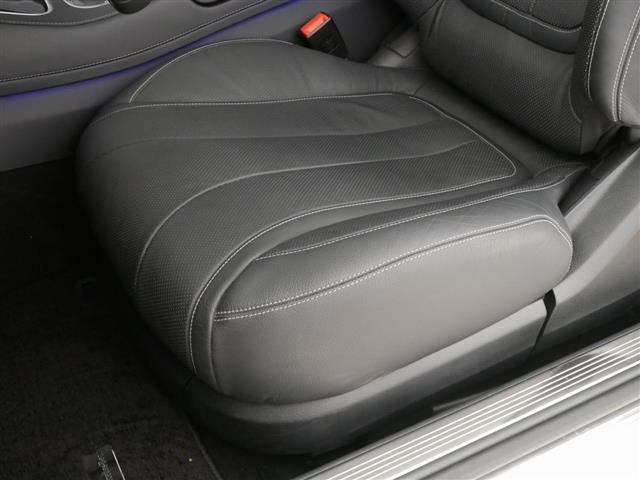 S400 4マチック クーペ AMGライン 1年保証(20枚目)