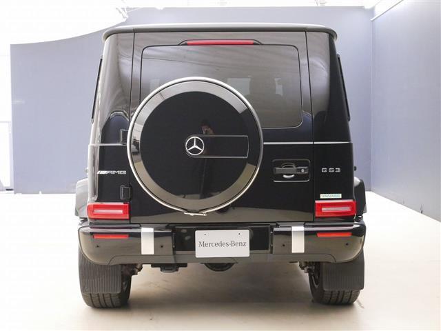 「その他」「Gクラス」「SUV・クロカン」「東京都」の中古車4