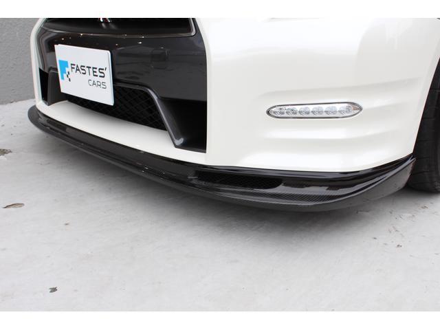 日産 GT-R HKS GT800キット フルチューニング