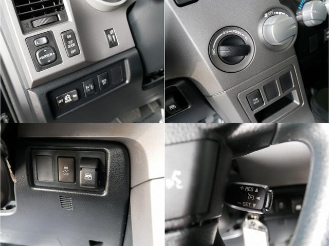 4WD クルーマックス トノカバー 2インチUP(19枚目)