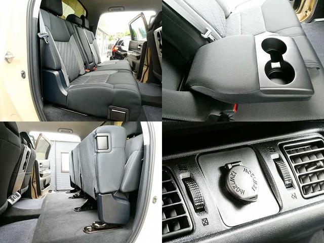クルーマックスSR5 4WD 新並リフトUP フルセグナビ(19枚目)