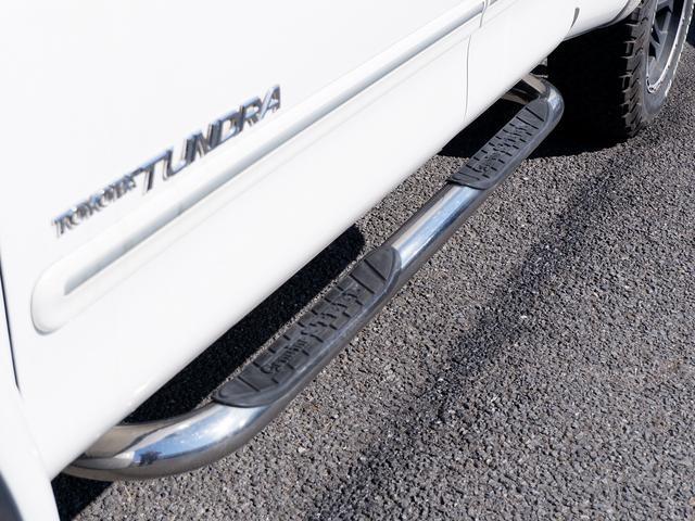 アクセスキャブ リミテッド 新車並行2003年モデル ステップサイド LIMITED TRDスポーツPKG 18インチアルミ BFGoodrich All-Terrain T/A K02 AREハードトノカバー(29枚目)