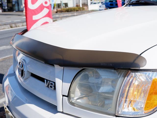 アクセスキャブ リミテッド 新車並行2003年モデル ステップサイド LIMITED TRDスポーツPKG 18インチアルミ BFGoodrich All-Terrain T/A K02 AREハードトノカバー(30枚目)
