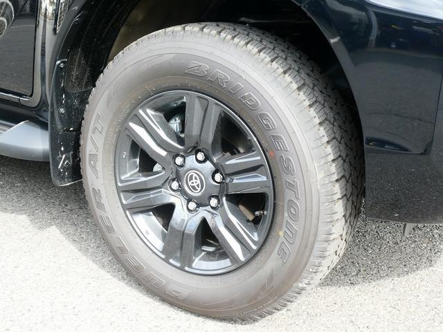 Z 2020年モデル 新型ハイラックス 新車 荷台LINE-X塗装 店頭在庫有 即納車可能  残価設定有(12枚目)