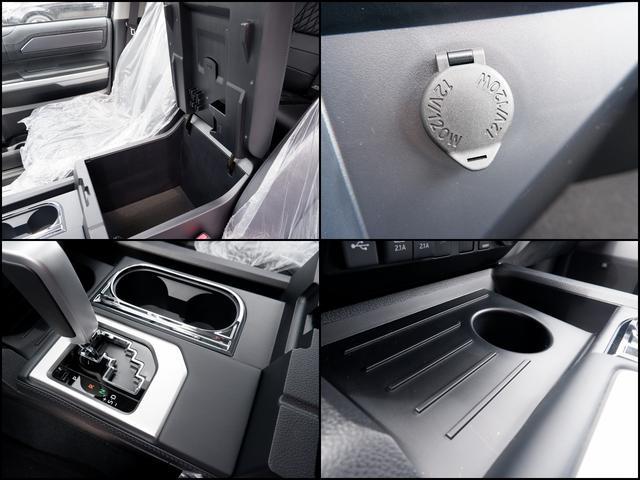 クルーマックス プラチナム 新車2021年アメリカモデル タンドラ クルーマックス4WD プラチナム LEERシェル TSS-P 電動格納ドアミラー パワーシートシートヒーター コーナーセンサー LEDヘッドライト サンルーフ(14枚目)