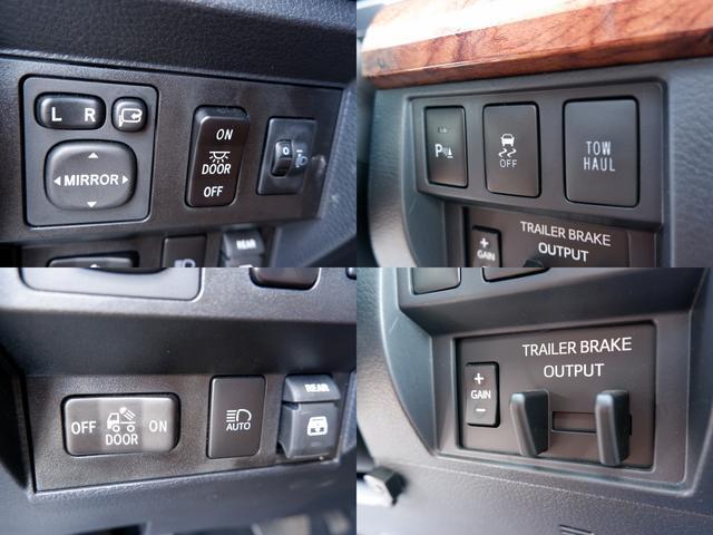 クルーマックス 1794エディション 新車並行 最上級グレード フルカスタム4WDアルパインBIGナビF/S/Bカメラ木目調パネル シートヒーターエアコンKMCホイールTRDPROグリル ブッシュワーカーオーバーフェンダー LEERシェル(15枚目)