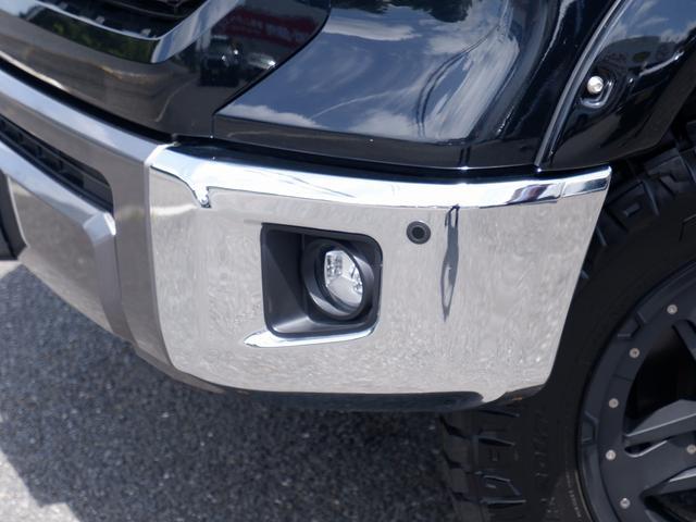 クルーマックス 1794エディション 新車並行 最上級グレード フルカスタム4WDアルパインBIGナビF/S/Bカメラ木目調パネル シートヒーターエアコンKMCホイールTRDPROグリル ブッシュワーカーオーバーフェンダー LEERシェル(30枚目)
