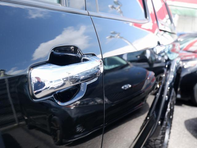 クルーマックス 1794エディション 新車並行 最上級グレード フルカスタム4WDアルパインBIGナビF/S/Bカメラ木目調パネル シートヒーターエアコンKMCホイールTRDPROグリル ブッシュワーカーオーバーフェンダー LEERシェル(33枚目)