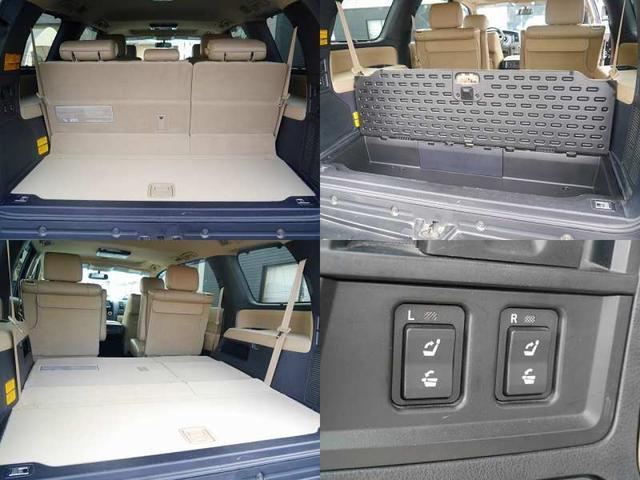 米国トヨタ セコイア リミテッド 4WD 新並 サンルーフ