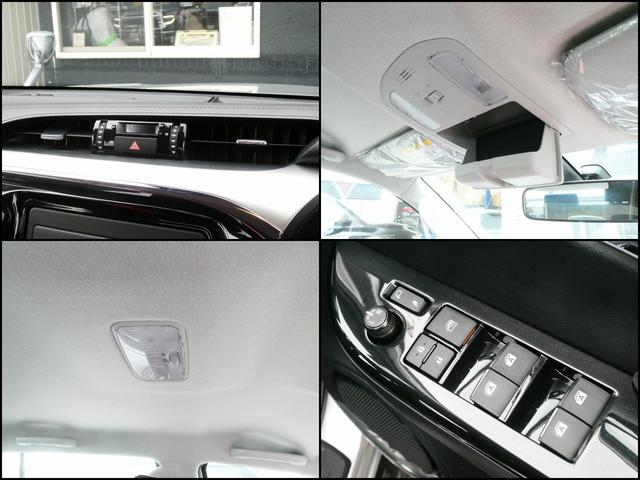 Z 新車未登録 新型ハイラックスZ ディーゼルターボ メーカー保証付き TSS-P レーダークルーズ アイドリングストップ コーナーセンサー 電動格納ドアミラー LEDヘッドライト LEDフォグランプ(17枚目)