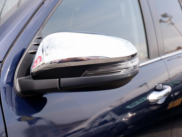 Z 新車未登録 新型ハイラックスZ ディーゼルターボ メーカー保証付き TSS-P レーダークルーズ アイドリングストップ コーナーセンサー 電動格納ドアミラー LEDヘッドライト LEDフォグランプ(29枚目)