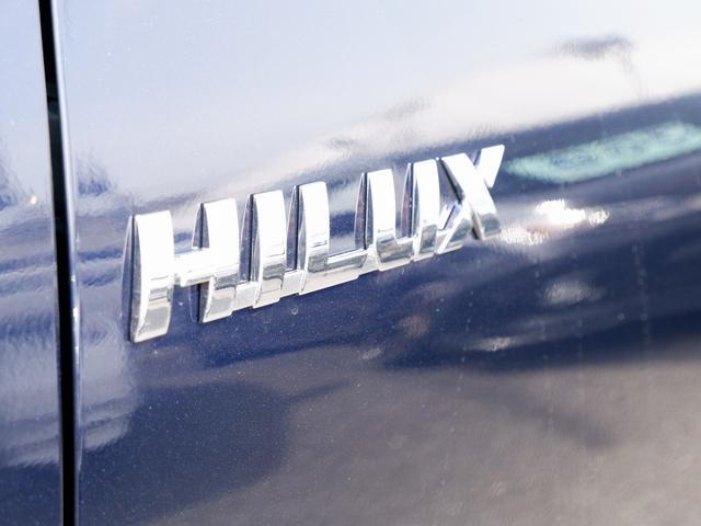 Z 新車未登録 新型ハイラックスZ ディーゼルターボ メーカー保証付き TSS-P レーダークルーズ アイドリングストップ コーナーセンサー 電動格納ドアミラー LEDヘッドライト LEDフォグランプ(30枚目)
