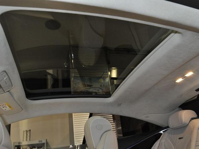 S63 AMG 4マチック クーペ エディション 1(11枚目)