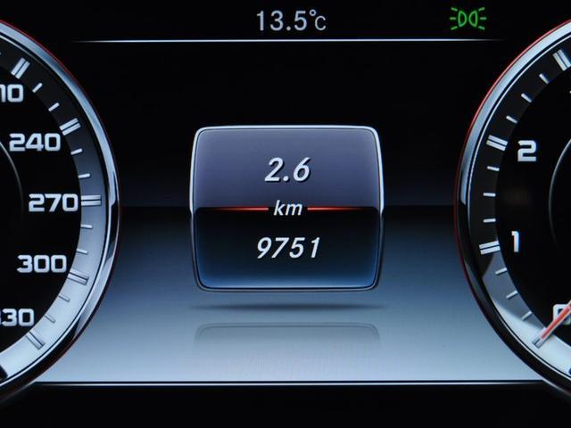 S63 AMG 4マチック クーペ エディション 1(16枚目)