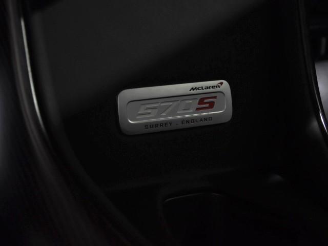 「マクラーレン」「マクラーレン 570S」「クーペ」「東京都」の中古車7