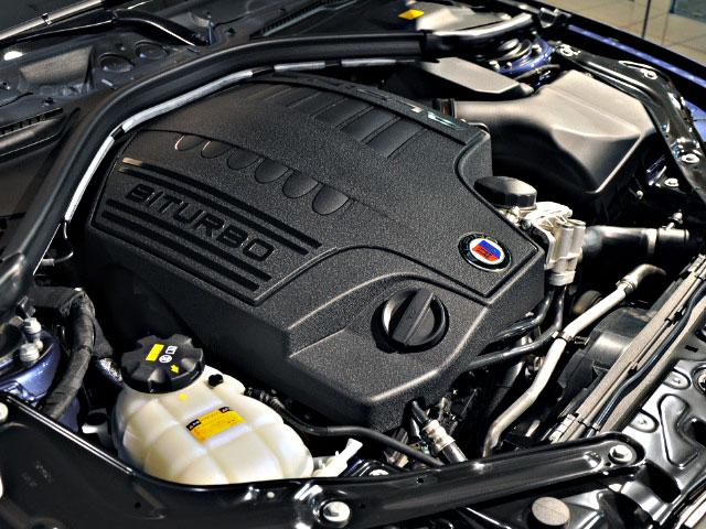 「BMWアルピナ」「アルピナ B4」「オープンカー」「東京都」の中古車17