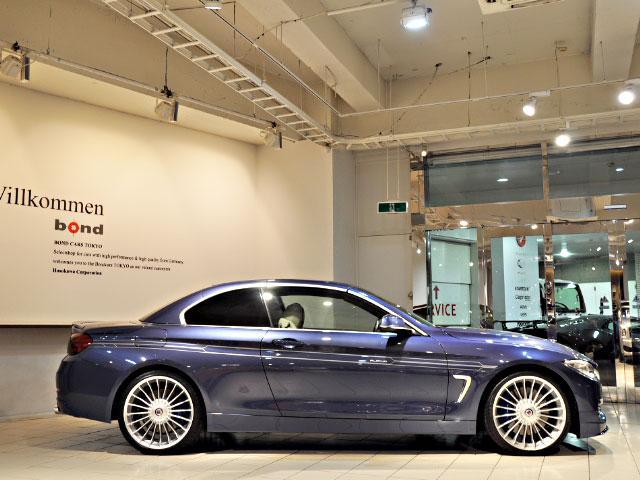 「BMWアルピナ」「アルピナ B4」「オープンカー」「東京都」の中古車18