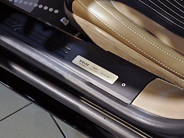 「アストンマーティン」「DB11」「クーペ」「東京都」の中古車15