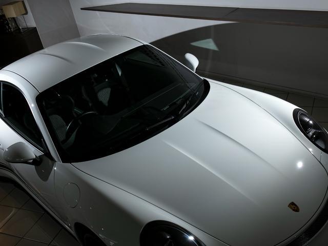 911R 国内正規ディーラー車 世界991台限定 シングルマスフライホイール スポーツエグゾースト フロントリフター スポーツクロノ チタンマフラ PCCB 純正ナビゲーション プロテクションフィルム(5枚目)