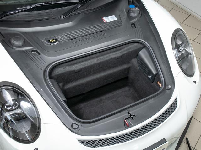 911R 国内正規ディーラー車 世界991台限定 シングルマスフライホイール スポーツエグゾースト フロントリフター スポーツクロノ チタンマフラ PCCB 純正ナビゲーション プロテクションフィルム(12枚目)