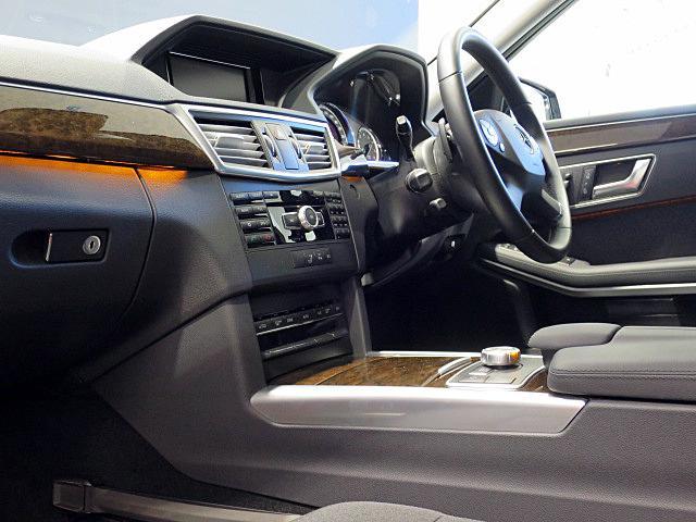 メルセデス・ベンツ M・ベンツ E250ブルーエフィシェンシーステーションワゴン RSP