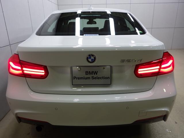 BMW BMW 320d Mスポーツ LCI