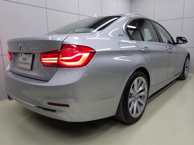 BMW BMW 330eラグジュアリー