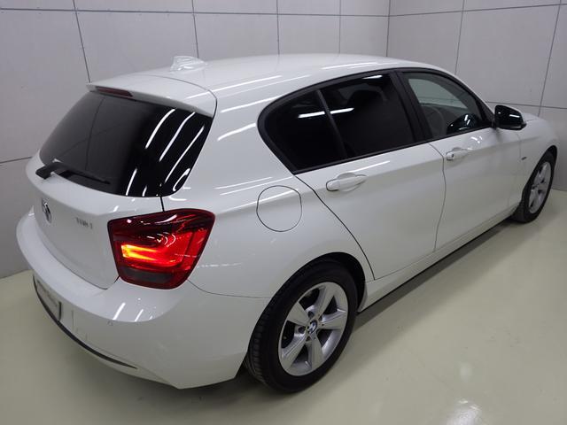 BMW BMW 116i スポーツ