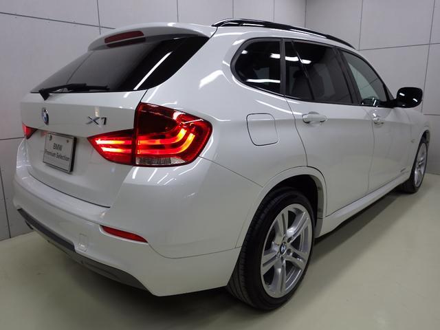 BMW BMW X1 sDrive 18i Mスポーツ