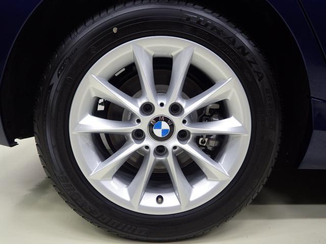 BMW BMW 118i スタイル 後期モデル 正規認定中古車