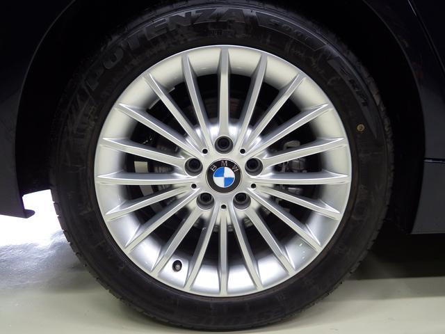BMW BMW 320d ラグジュアリー 後期モデル 正規認定中古車